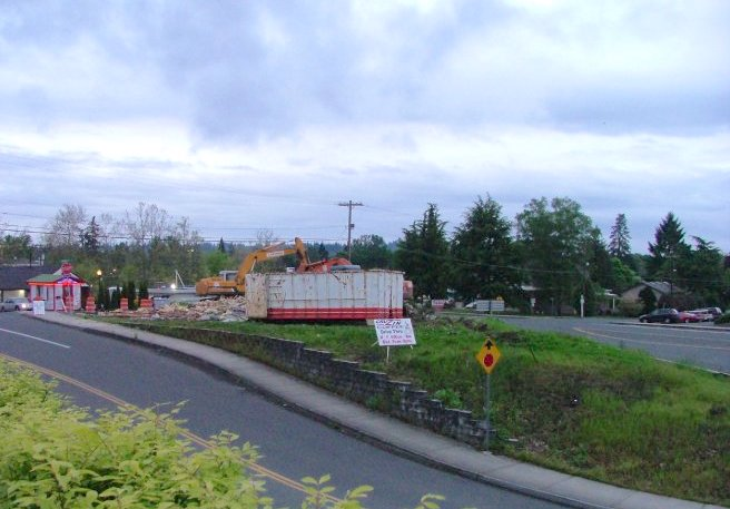 2009 lot development