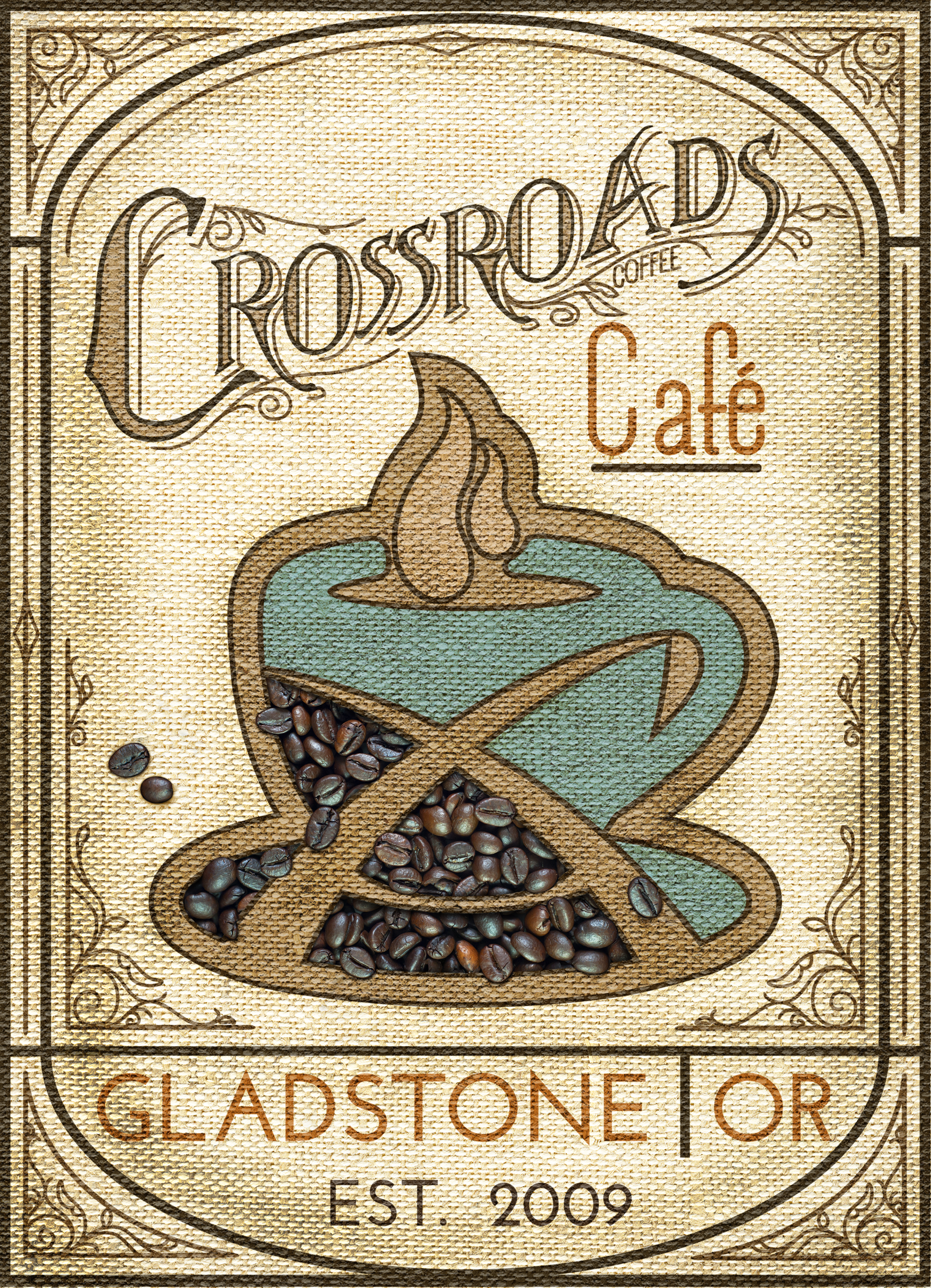 Crossroads Coffee Cafe